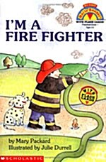 Im a Fire Fighter (Paperback)