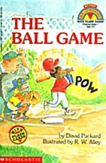 The Ball Game (Paperback)