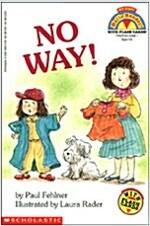 No Way (Paperback)