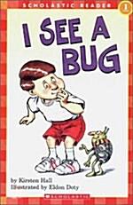 I See a Bug (Paperback)