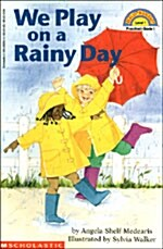 We Play on a Rainy Day (Paperback)