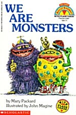 We Are Monsters (Paperback)