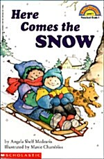 Here Comes the Snow (Paperback)
