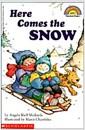[중고] Here Comes the Snow (Paperback)