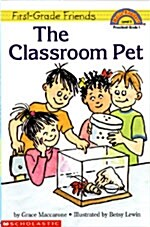 The Classroom Pet (Paperback)