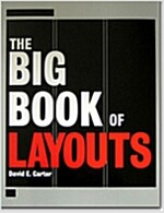 The Big Book of Layouts (Hardcover)