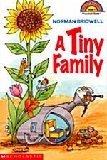 A Tiny Family (Paperback)