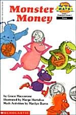 Monster Money (Paperback)