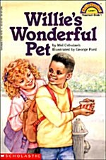 Willies Wonderful Pet (Paperback)