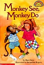 Monkey See, Monkey Do (Paperback)