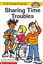 Sharing Time Troubles (Paperback)