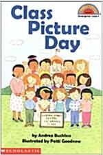 [중고] Class Picture Day (Paperback)