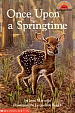 Once upon a Springtime (Paperback)