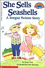 She Sells Seashells (Paperback)