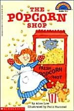 The Popcorn Shop (Paperback)