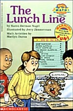 The Lunch Line (Paperback)
