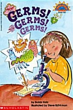Germs! Germs! Germs! (Paperback)