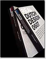 Real Dutch Design 0607 (Hardcover, Multilingual)