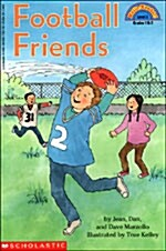 Football Friends (Paperback)