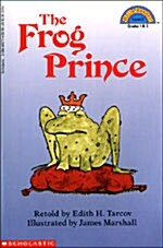 Frog Prince, the (Level 3) (Paperback)