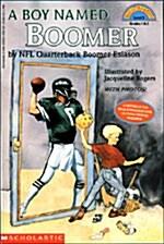 A Boy Named Boomer (Paperback)