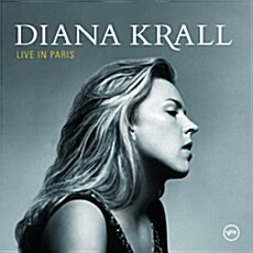 [수입] Diana Krall - Live In Paris [180g 2LP]