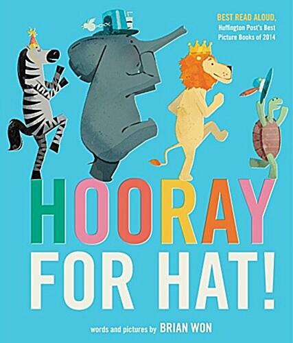Hooray for Hat! (Paperback)