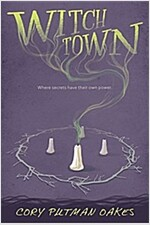 [중고] Witchtown (Hardcover)