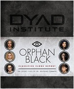 Orphan Black Classified Clone Reports (Hardcover)