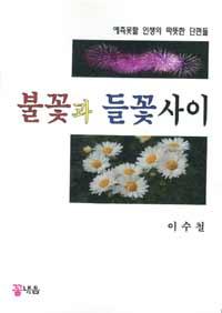 불꽃과 들꽃사이 : 예측 못할 인생의 따뜻한 단편들 : 이수철 단편 소설