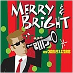 [중고] Merry & Bright