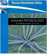 Human Physiology : An Integrated Approach (5th, International Edition, Paperback)