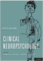Clinical Neuropsychology (Hardcover, 5)
