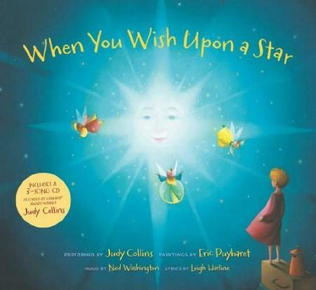 When You Wish Upon a Star (Hardcover)