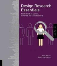 Universal methods of design : 100 ways to research complex problems, develop innovative ideas, and design effective solutions Digital ed