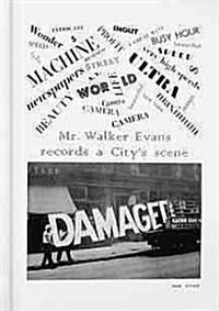 Walker Evans: The Magazine Work (Hardcover)