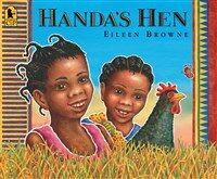Handa's Hen (Paperback, Reprint)