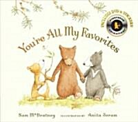Youre All My Favorites [With DVD] (Paperback)