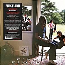 [수입] Pink Floyd - Ummagumma [2016 Reissue][180g 2LP]