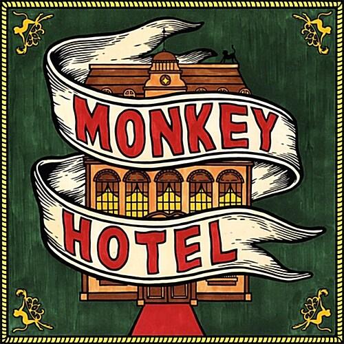 잔나비 - 정규 1집 Monkey Hotel