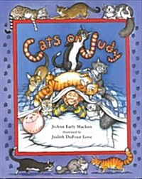 Cats on Judy (School & Library)