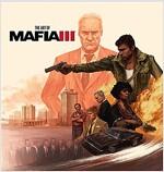 The Art of Mafia III (Hardcover)