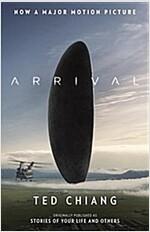Arrival (Paperback)