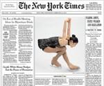 코리아중앙데일리-뉴욕타임스