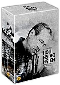 허우 샤오시엔 콜렉션 박스셋 (7disc)