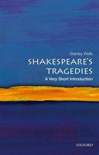 Shakespeare's Tragedies: A Very Short Introduction (Paperback)