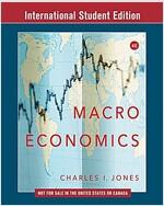 Macroeconomics (Paperback, 4 S.I.ed)
