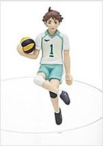 PUTITTO 하이큐-!! Vol.2 BOX (8개입) (おもちゃ&ホビ-)