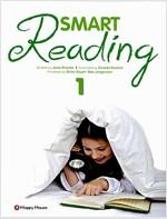 Smart Reading 1 (Paperback + CD 1장 + Workbook)