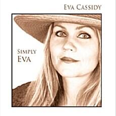 [수입] Eva Cassidy - Simply Eva